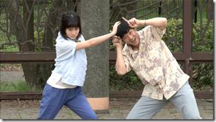 Maeda Atsuko Kimi wa boku da (making of) (6)