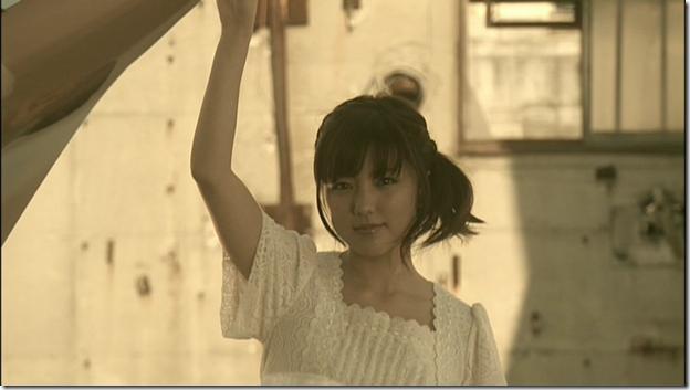 Manoeri in Song for the DATE (side B) version (12)