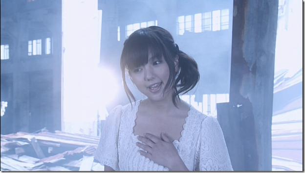 Manoeri in Song for the DATE (side B) version (16)