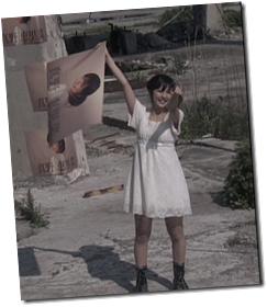 Manoeri in Song for the DATE (side B) version (24)