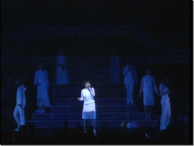 Morning Musume Never Forget (Fukuda Asuka sotsugyou performance) (1)