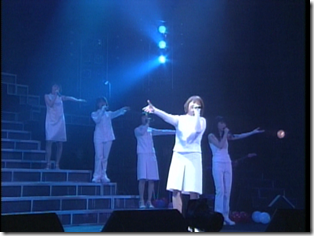 Morning Musume Never Forget (Fukuda Asuka sotsugyou performance) (2)