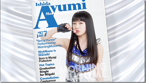 Morning Musume Renai Hunter (24)