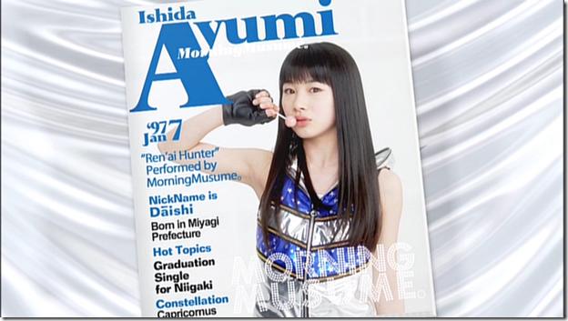 Morning Musume Renai Hunter (24)