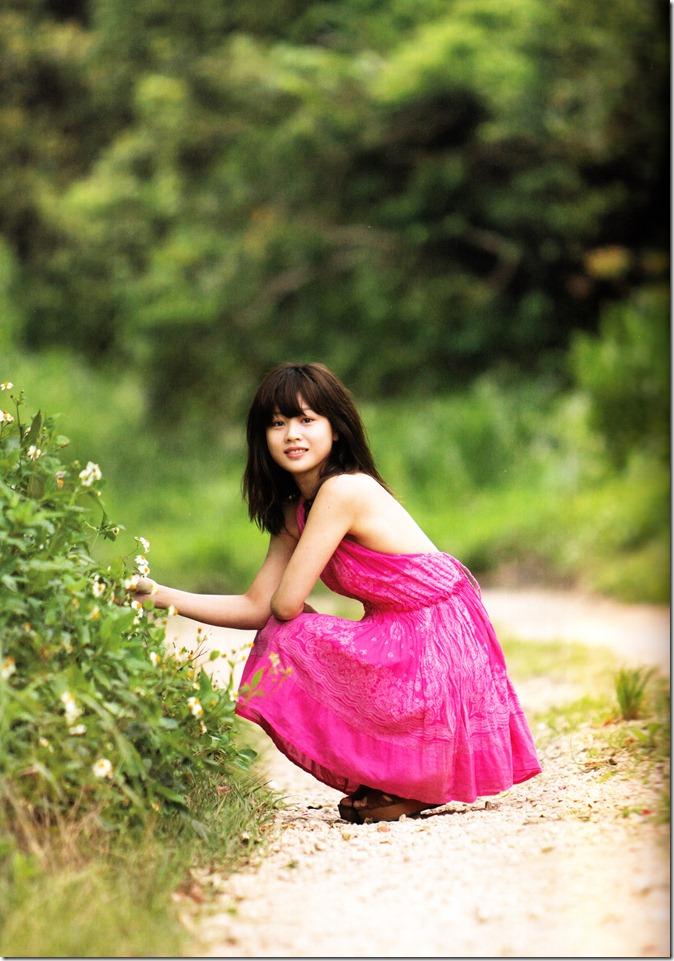 Niigaki Risa Ascension shashinshuu (19)