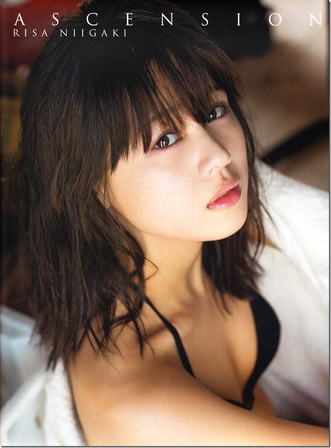 Niigaki Risa Ascension shashinshuu (1)