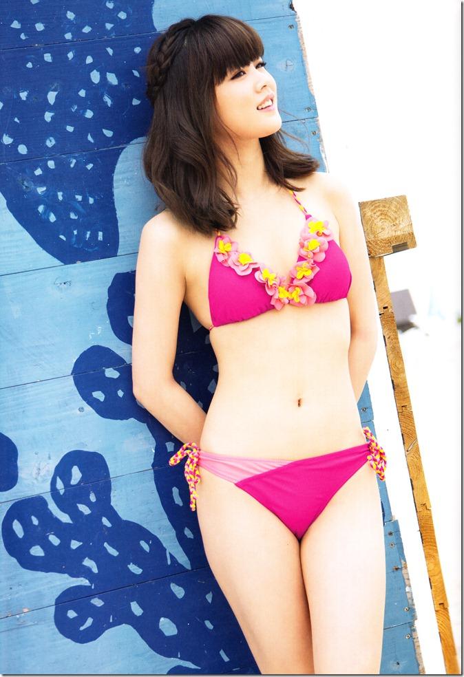 Niigaki Risa Ascension shashinshuu (26)