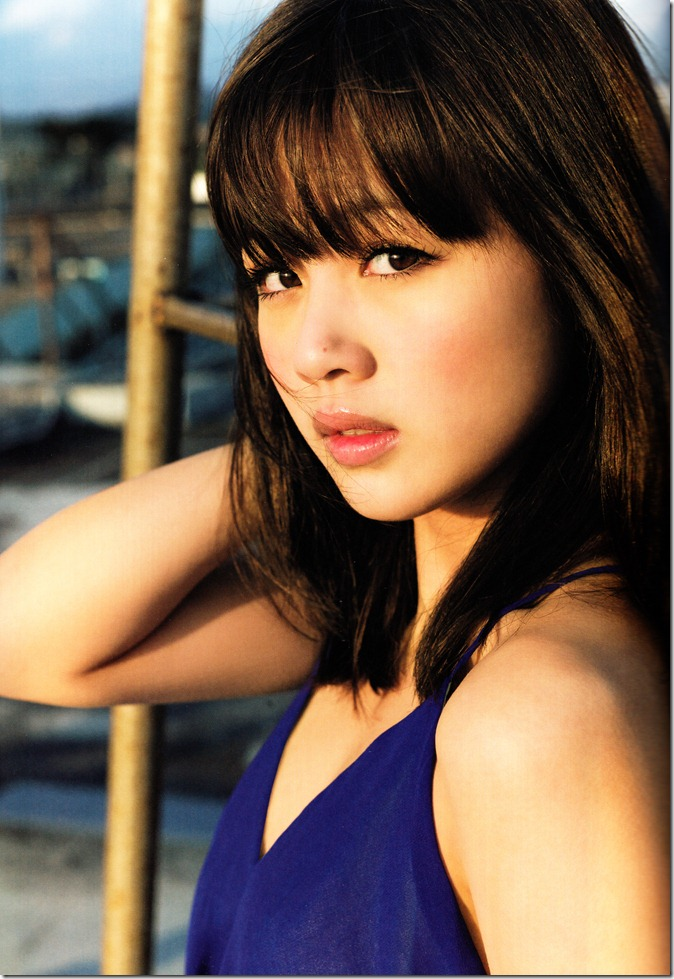 Niigaki Risa Ascension shashinshuu (30)