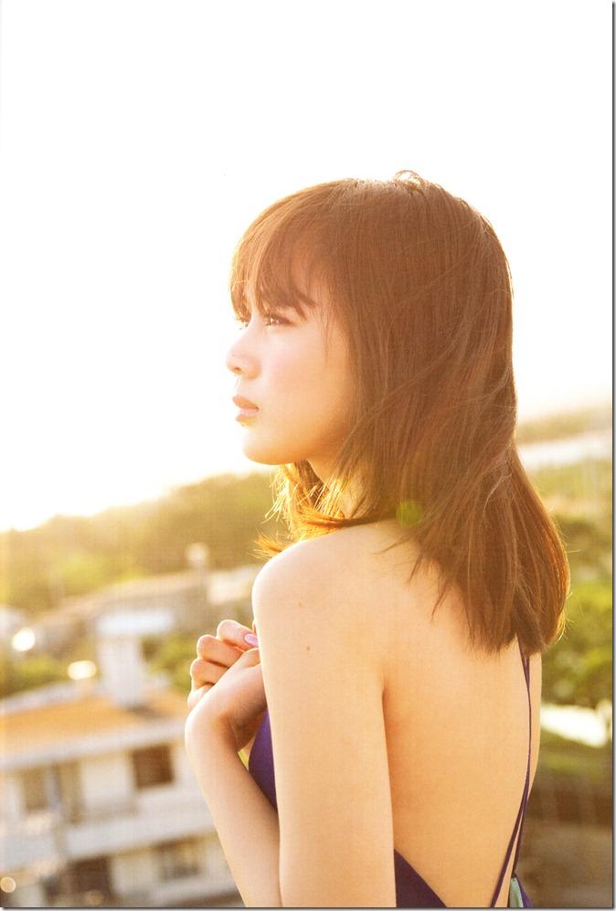 Niigaki Risa Ascension shashinshuu (31)