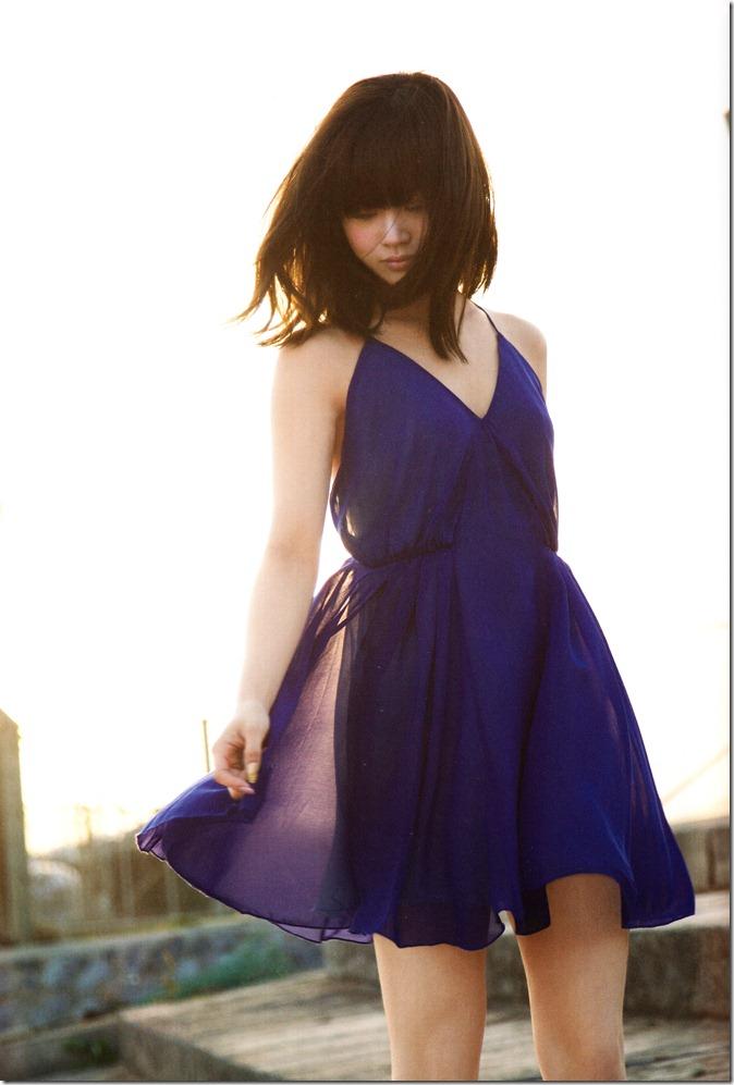 Niigaki Risa Ascension shashinshuu (32)