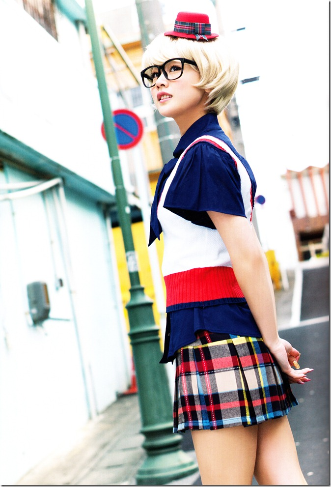 Niigaki Risa Ascension shashinshuu (38)