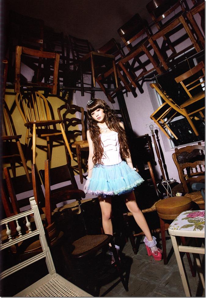 Niigaki Risa Ascension shashinshuu (49)