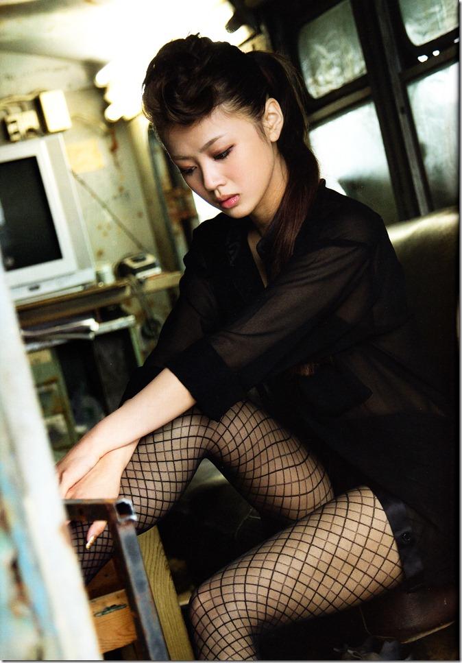 Niigaki Risa Ascension shashinshuu (59)