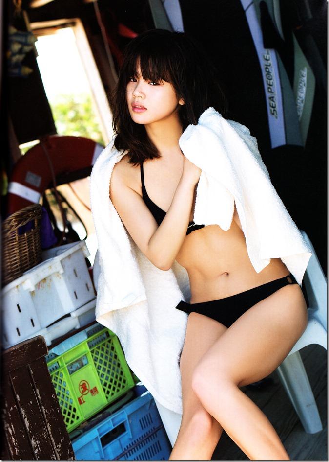 Niigaki Risa Ascension shashinshuu (65)