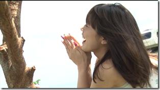 Niigaki Risa in Ascension making of (11)