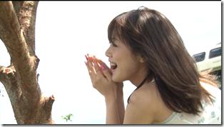 Niigaki Risa in Ascension making of (12)