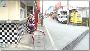 Niigaki Risa in Ascension making of (19)