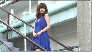 Niigaki Risa in Ascension making of (22)