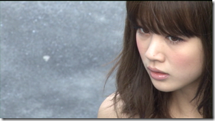 Niigaki Risa in Ascension making of (24)