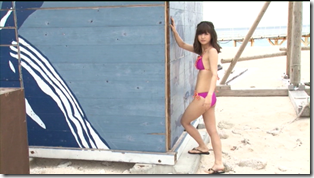 Niigaki Risa in Ascension making of (35)