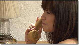 Niigaki Risa in Ascension making of (3)