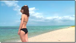 Niigaki Risa in Ascension making of (48)