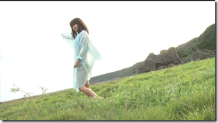 Niigaki Risa in Ascension making of (55)