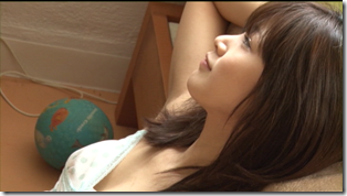 Niigaki Risa in Ascension making of (5)