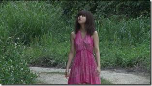Niigaki Risa in Ascension making of (61)