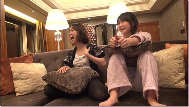 Not yet Suika BABY (Hajimete no suite room) (13)