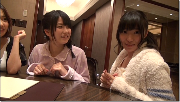 Not yet Suika BABY (Hajimete no suite room) (9)