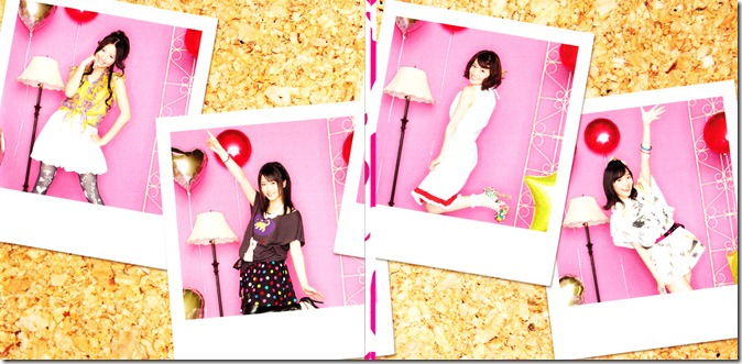 Not yet Suika BABY LE type A jacket scans  (2)