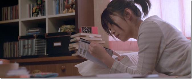 Sashihara Rino in Soredemo sukidayo (1)