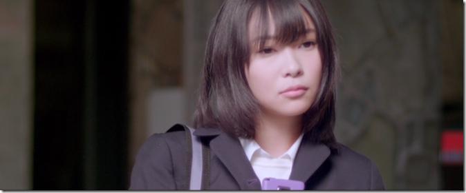 Sashihara Rino in Soredemo sukidayo (5)