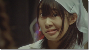 Sashihara Rino Soredemo sukidayo (Myuuzu no kagami) (10)
