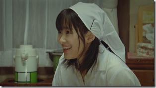 Sashihara Rino Soredemo sukidayo (Myuuzu no kagami) (14)