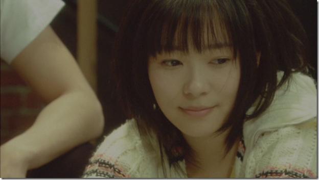 Sashihara Rino Soredemo sukidayo (Myuuzu no kagami) (17)