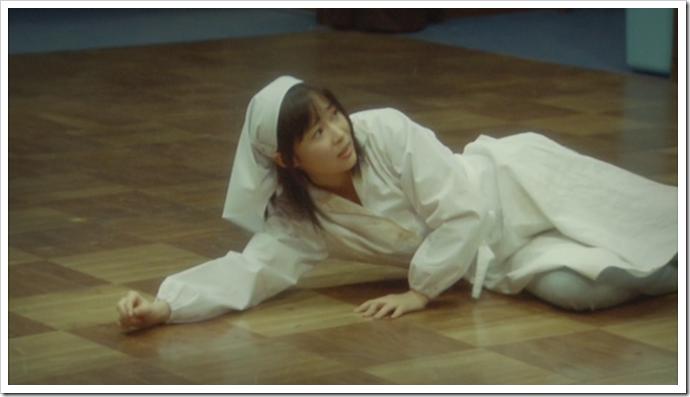 Sashihara Rino Soredemo sukidayo (Myuuzu no kagami) (1)