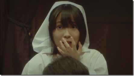Sashihara Rino Soredemo sukidayo (Myuuzu no kagami) (2)