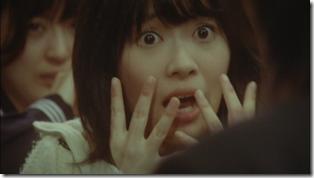Sashihara Rino Soredemo sukidayo (Myuuzu no kagami) (4)