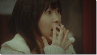 Sashihara Rino Soredemo sukidayo (Myuuzu no kagami) (5)