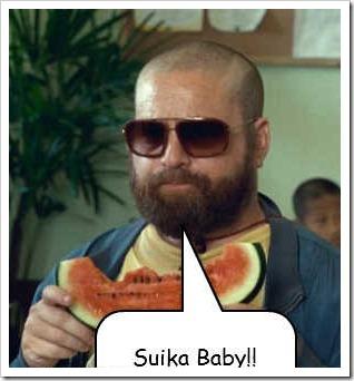 Suika Baby!