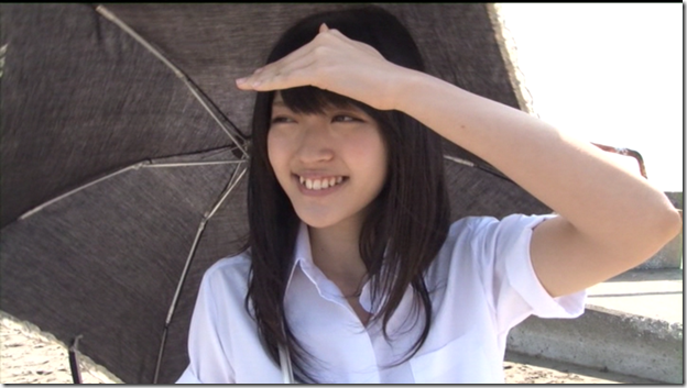 Suzuki Airi in Kono kaze ga suki shashinshuu making of  (103)