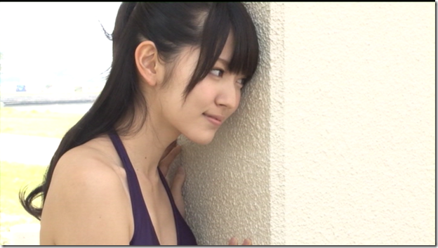 Suzuki Airi in Kono kaze ga suki shashinshuu making of  (108)