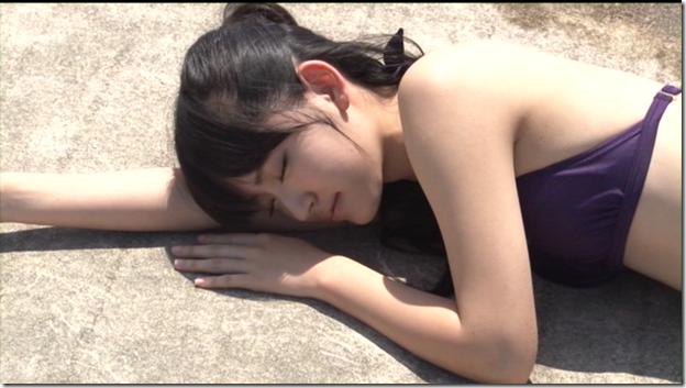 Suzuki Airi in Kono kaze ga suki shashinshuu making of  (114)