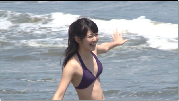 Suzuki Airi in Kono kaze ga suki shashinshuu making of  (116)