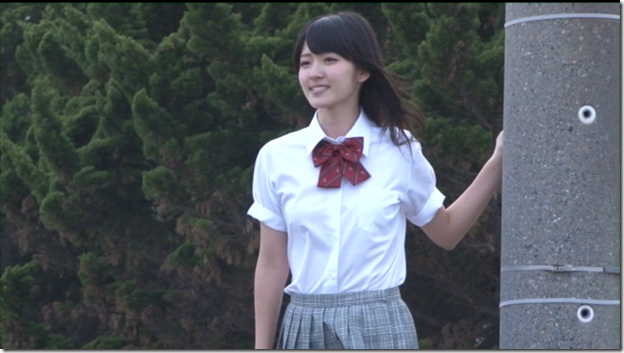 Suzuki Airi in Kono kaze ga suki shashinshuu making of  (127)