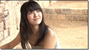 Suzuki Airi in Kono kaze ga suki shashinshuu making of  (12)
