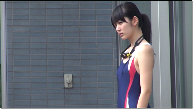 Suzuki Airi in Kono kaze ga suki shashinshuu making of  (136)