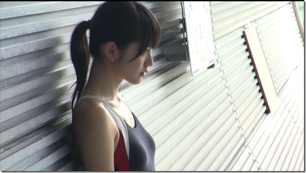 Suzuki Airi in Kono kaze ga suki shashinshuu making of  (144)